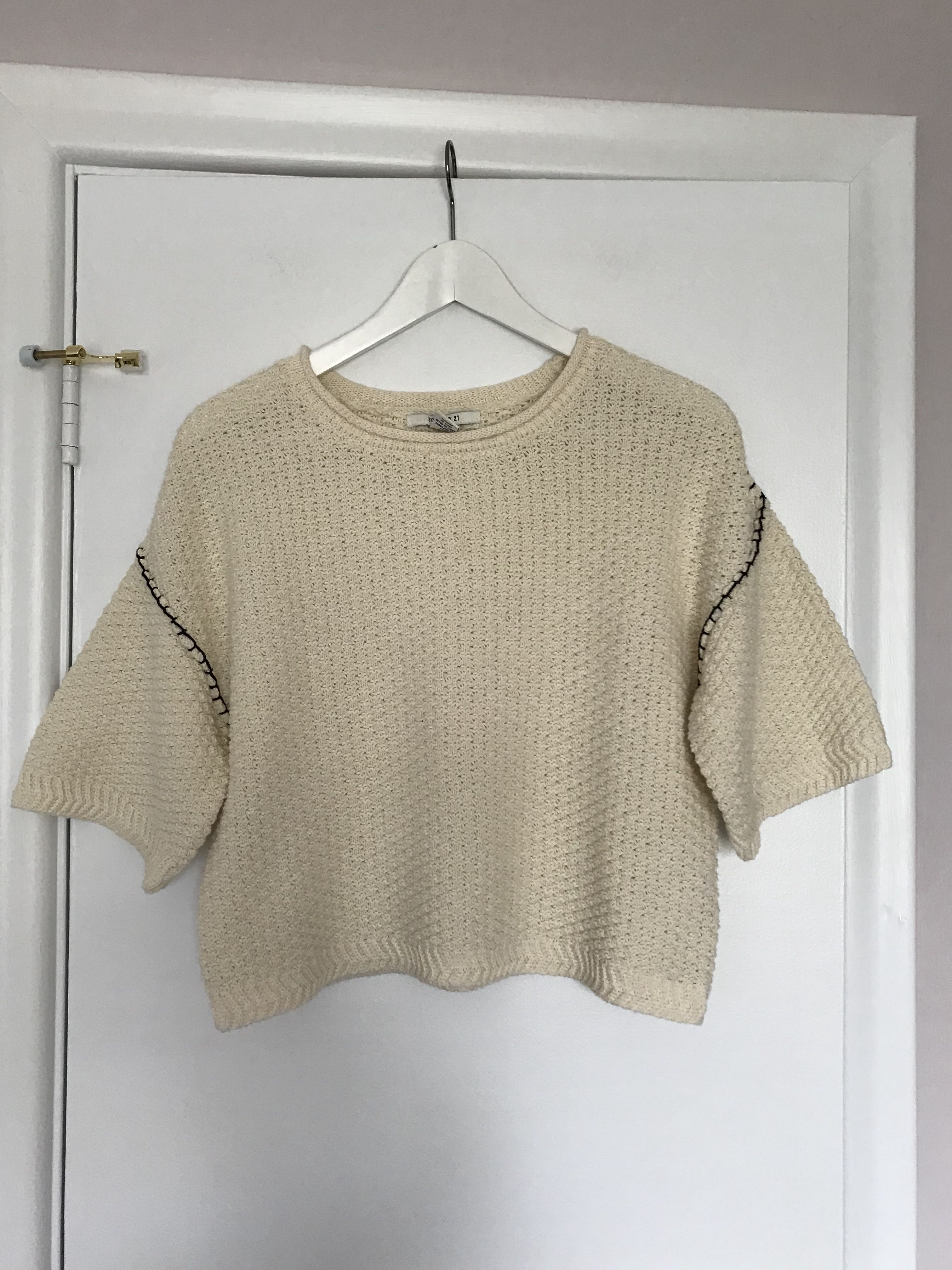 Forever 21 knit top