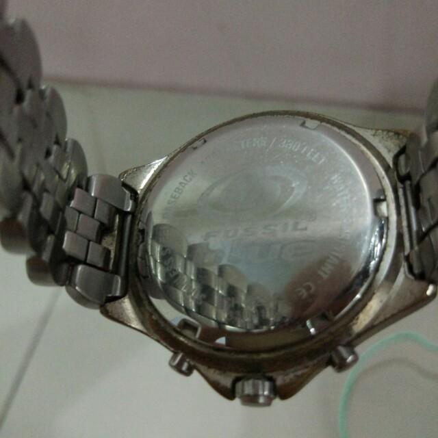Jam Tangan Fossil a5e30955aa