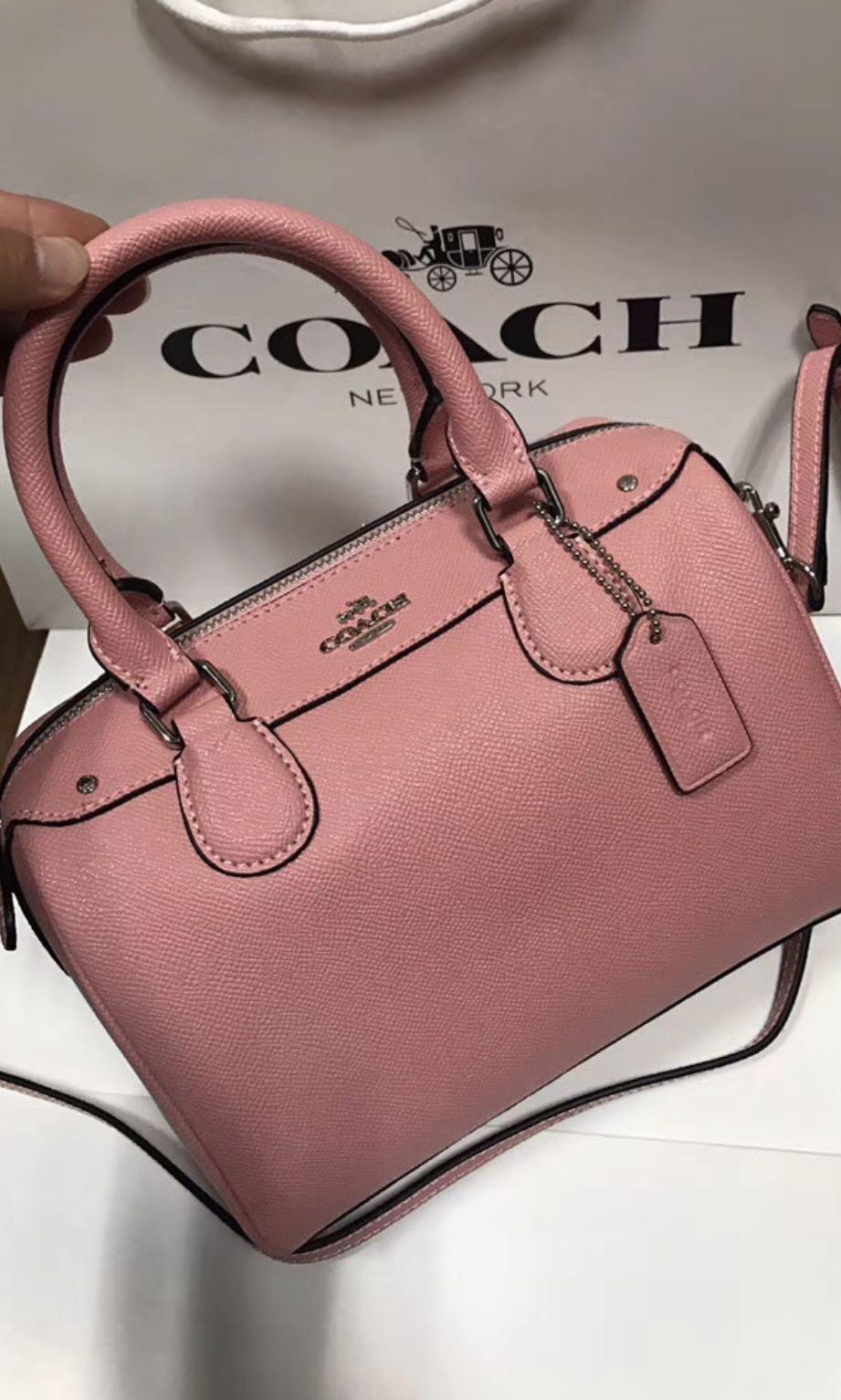 bee8783e51 Original coach women Handbag sling bag crossbody bag preorder ...