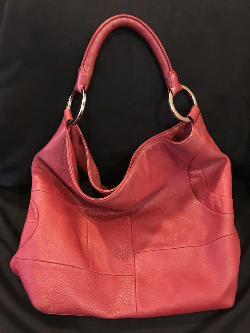 0f54eb79e9 Oroton Hobo Bag