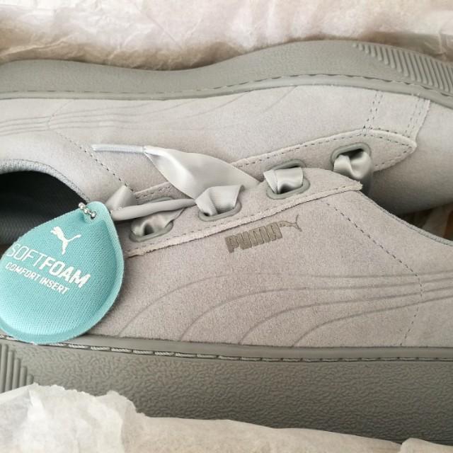 Puma Softfoam Shoes Womens Fashion Shoes On Carousell