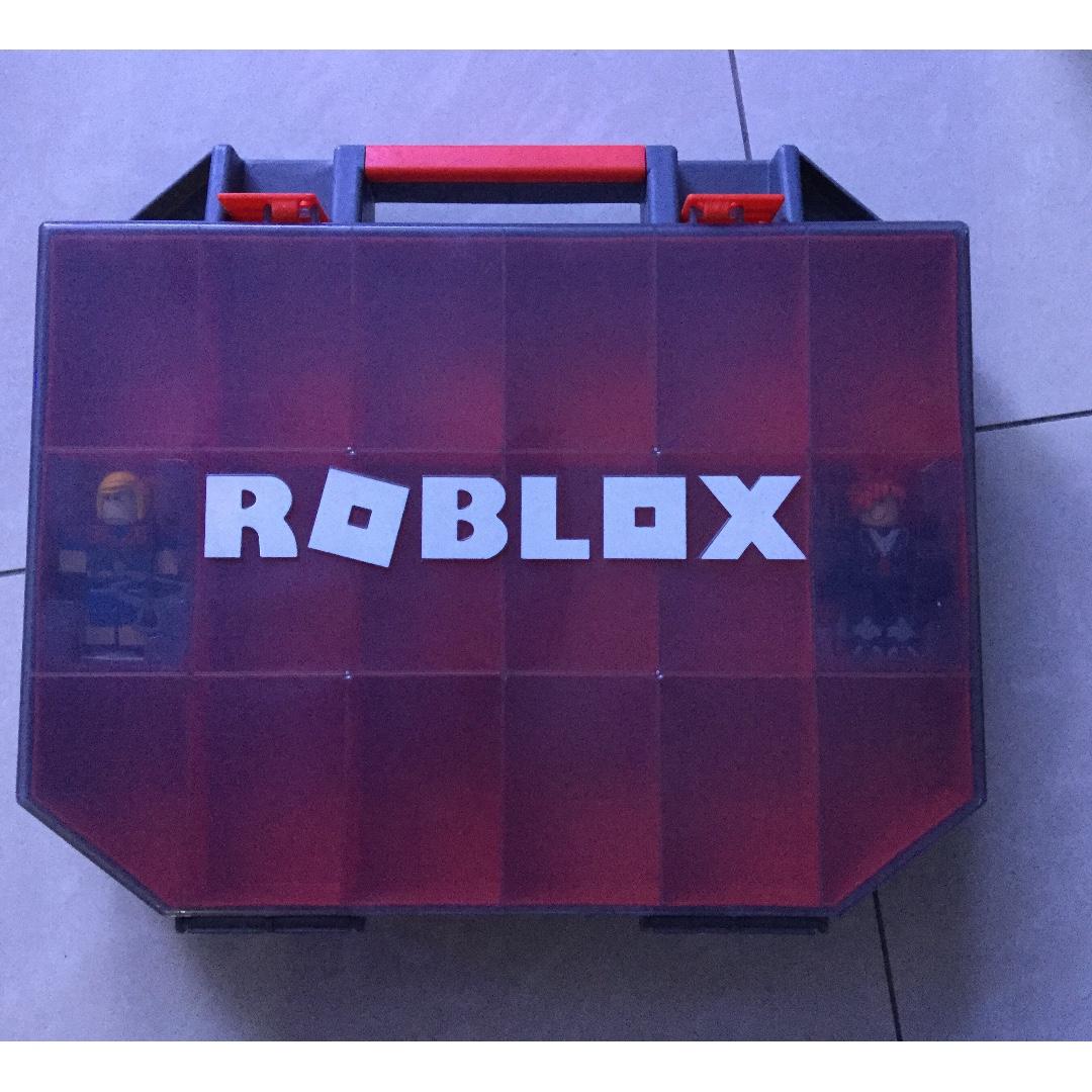 Roblox Catalog