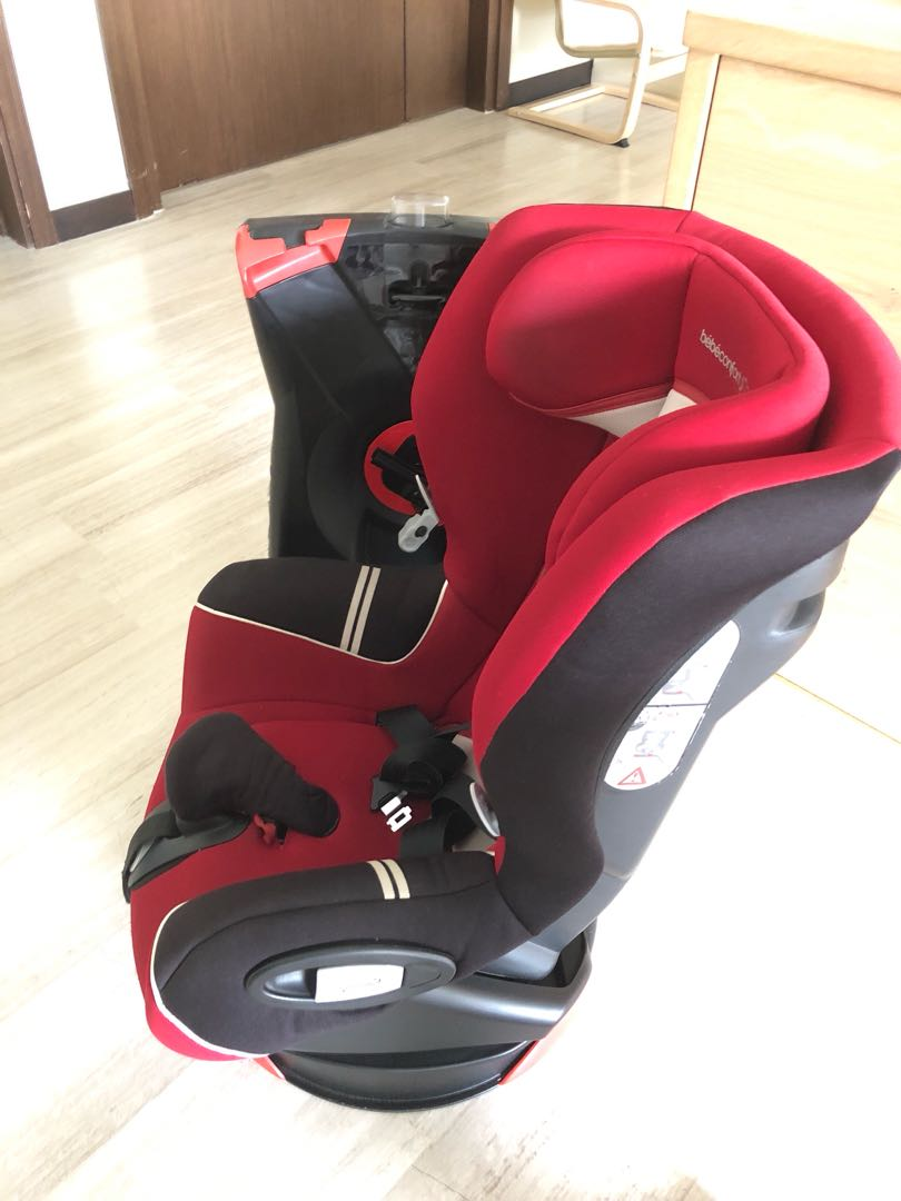Rotating Car Seat Premium Quality On Carousell