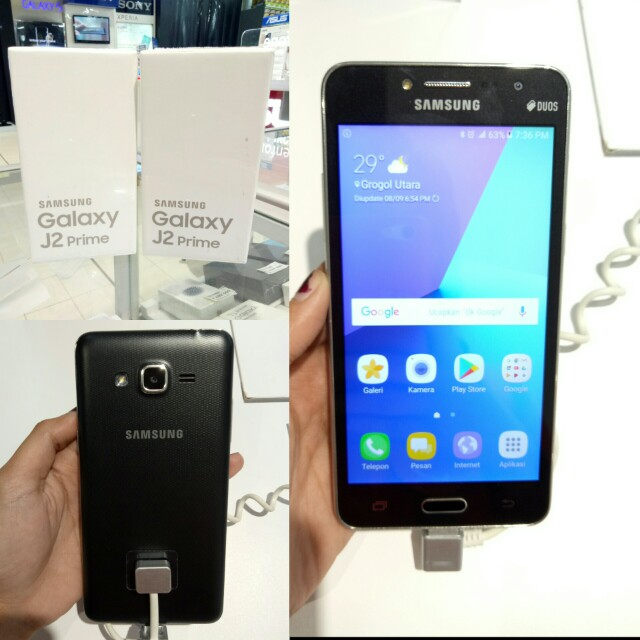 Samsung Galaxy J2 Prime Kredit Murah Everything Else On Carousell
