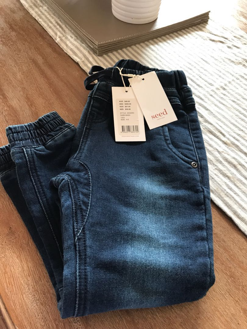Seed heritage boys/kids pants