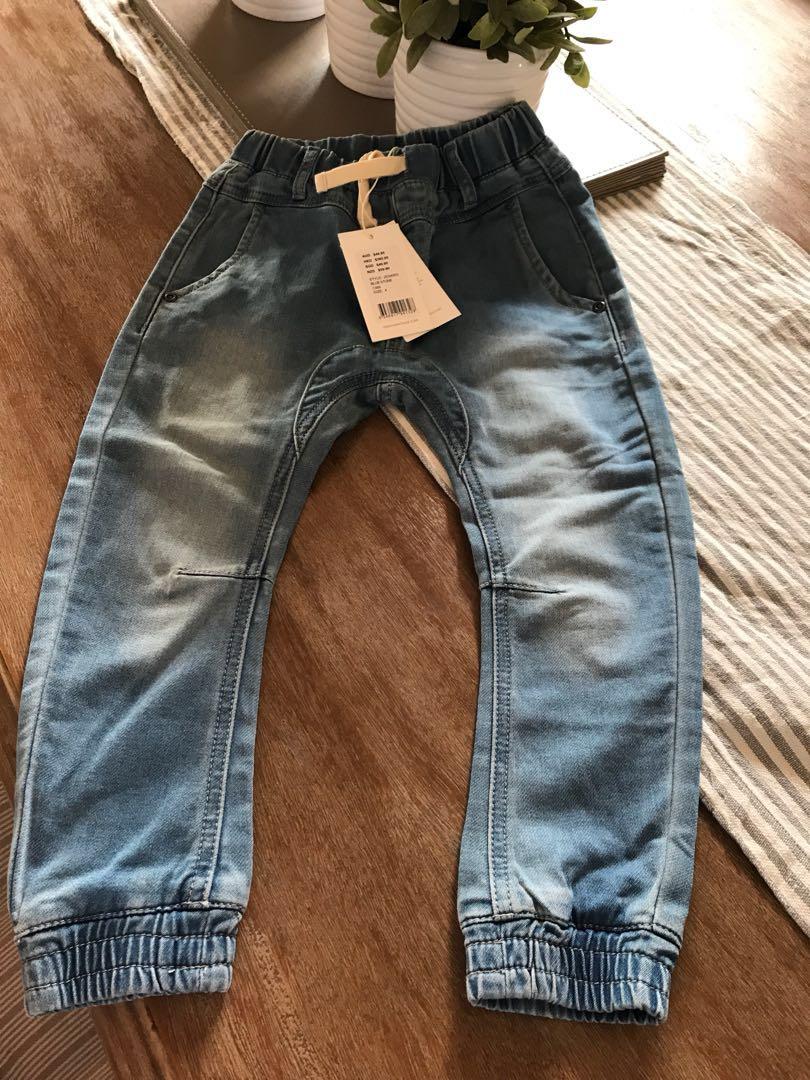 Seed heritage jeans/kids