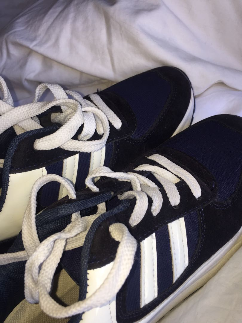 Unbranded Navy Blue Shoes