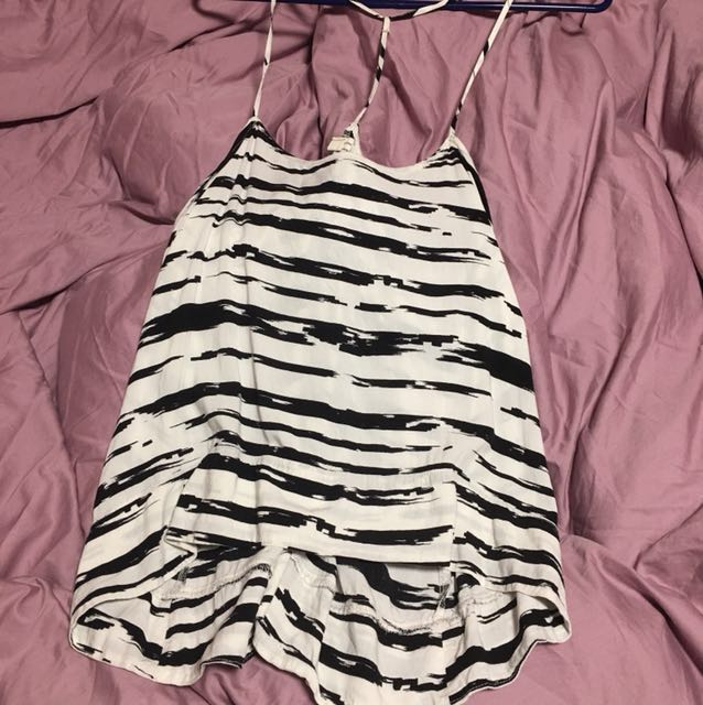 Urban outfitters Silence+noise tank top