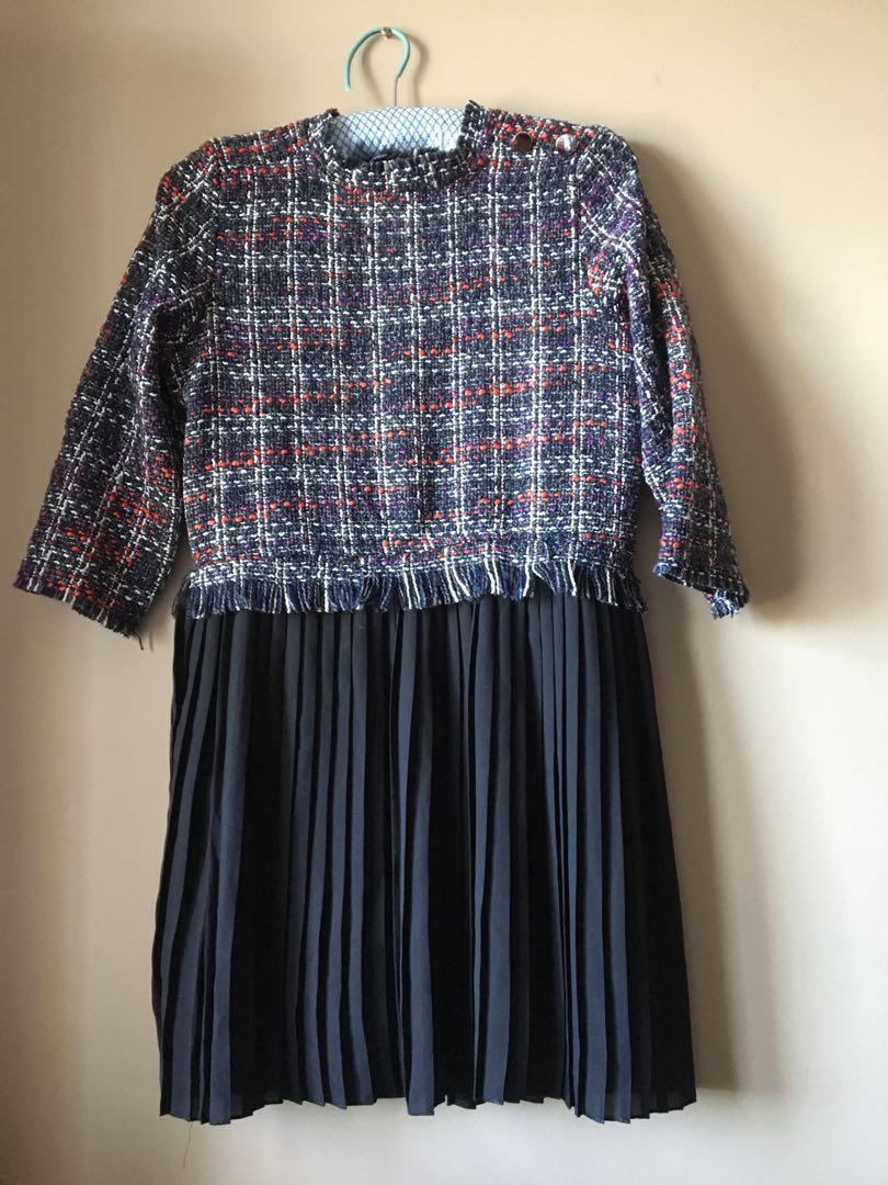 Zara dress S