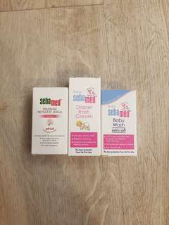 Sebamed Free Sample