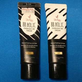 BB.Holic Bundle - Light & Beige