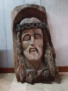 JESUS CHRIST Sculpture