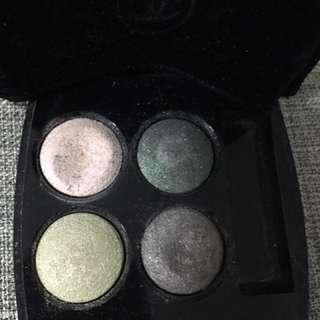 Chanel eyeshadow #32 Lilium