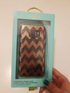 Kate Spade Samsung Galaxy S7 phone case