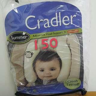 🚚 嬰兒護頭枕