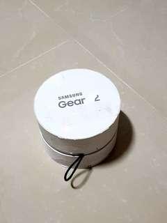 SAMSUNG GEAR S2 3G (R730A)