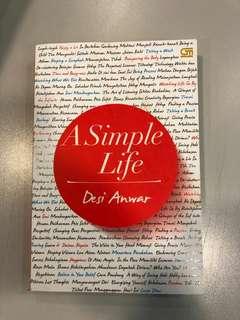 A Simple Life Desi Anwar