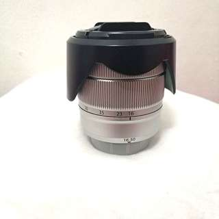 XC 16-50mm f/3.5-5.6 OIS