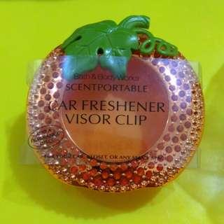 Bbw Scentportable Fruit Holder