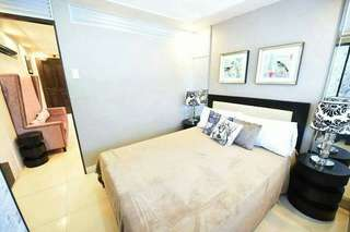 1 Bedroom Condominium across Robinson's Galleria