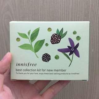 INNISFREE Best Collection Kit