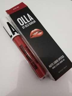 Lip cream OLLA RAMLAN 100% ORIGINAL