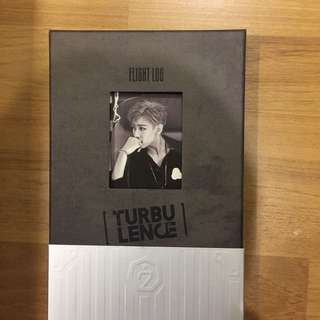 GOT7 Flight Log:Turbulence album
