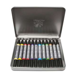 BN - Winsor and Newton Watercolour Markers