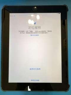 iPad 4 32GB Wi-Fi ipad4 used