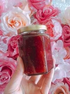 🍓🍓手工草莓果醬🍓