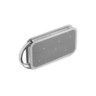 B & O BeoPlay A2 Active Portable Bluetooth Speaker, Charcoal San