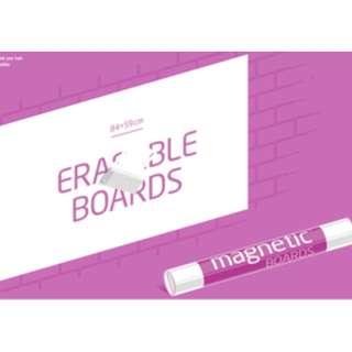 TESLA AMAZING Magnetic Erasable Boards