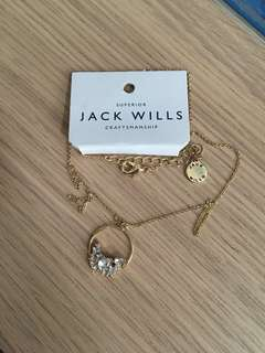 Jack Wills Necklace 頸鏈