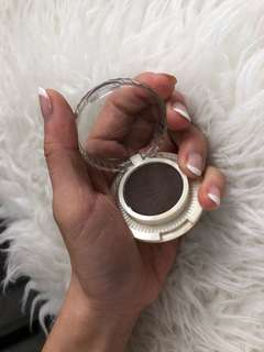 Longwear powder shadow