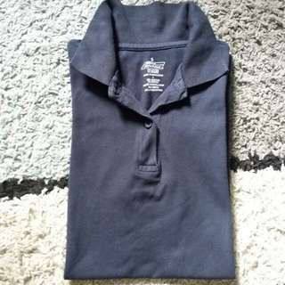 Authentic Dickies Polo Shirt (navy blue)