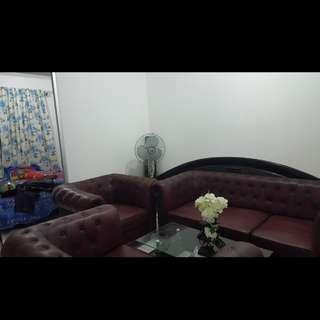 Jual Sofa 1 set