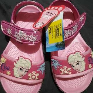 Frozen Sandal Pink