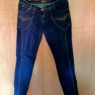 Boardwalk skinny jeans