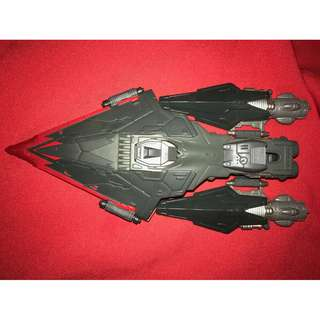 Star Wars The Power of the Force Cruise Missile Trooper - Kenner 1996