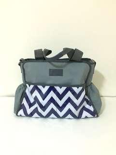 TMC Diaper Bag