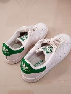 Sepatu Adidas Stan Smith Ori