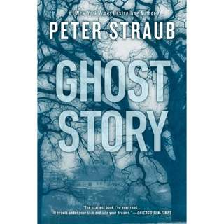 Ghost Story by Peter Straub