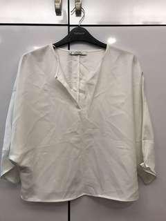 Crepe Blouse - Suit Collection
