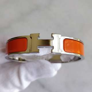Hermes Clic H Bracelet - Size PM