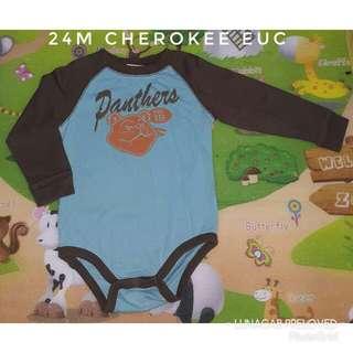 24m onesie