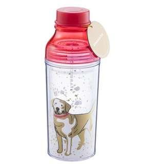 [PreOrder] Taiwan Dog lover Series - Water Bottle 16oz