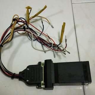 Bmw E60 523i/525i Powerbox
