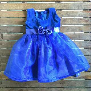 SALE! No Brand Baby Dress