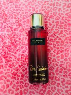 Pure Seduction body mist