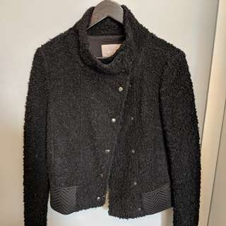 Banana Republic Bomber Jacket Size 2